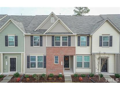 119 Holly Berry Lane  Durham, NC MLS# 2227274