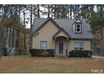 5304 Northpines Drive  Raleigh, NC MLS# 2227284