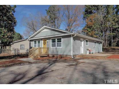 3711 Four Seasons Drive  Durham, NC MLS# 2227296