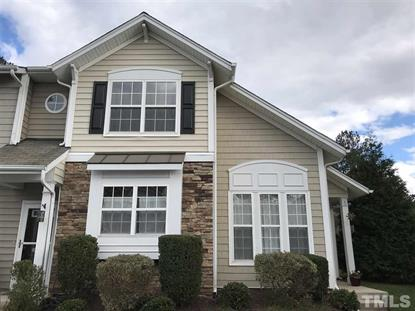 3623 Sugar Tree Place  Durham, NC MLS# 2227301