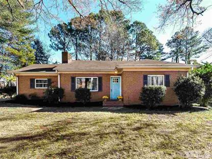 5838 N Roxboro Road  Durham, NC MLS# 2227311