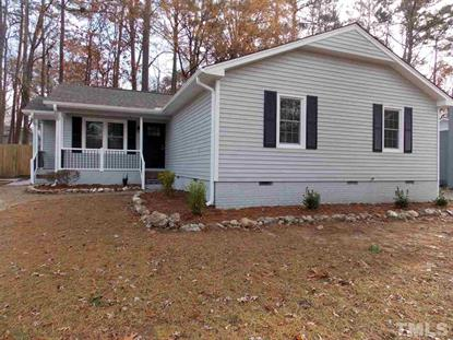 1634 Glengarry Drive  Cary, NC MLS# 2227407