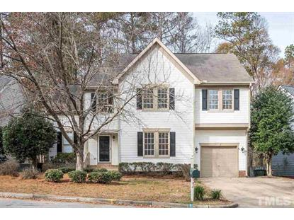 109 Martins Point Place  Cary, NC MLS# 2227445