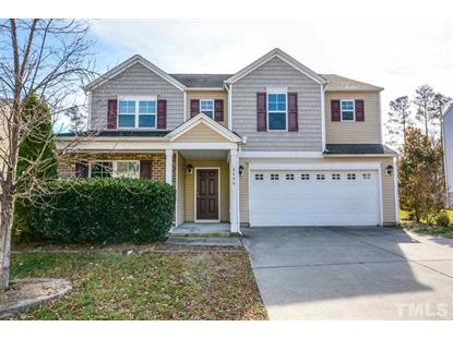 4446 Stonewall Drive  Raleigh, NC MLS# 2227454