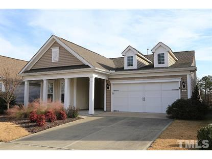 204 Abbey View Way  Cary, NC MLS# 2227468