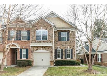 1225 Seattle Slew Lane  Cary, NC MLS# 2227477