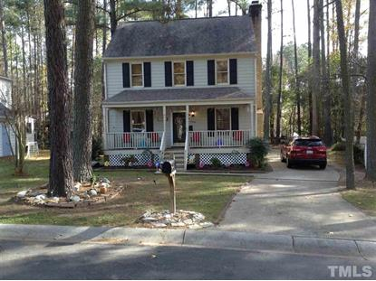 7304 Bassett Hall Court  Raleigh, NC MLS# 2227478