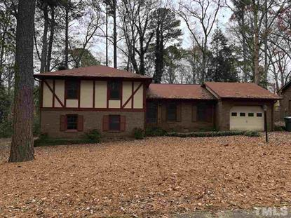 704 Chesapeake Lane  Cary, NC MLS# 2227484