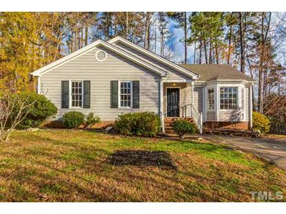 8012 Thomasville Court  Raleigh, NC MLS# 2227498