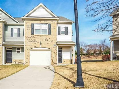 549 Panorama Park Place  Cary, NC MLS# 2227524