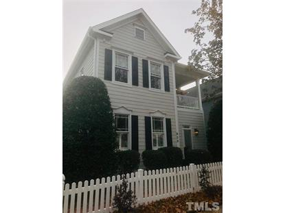 823 Carpenter Town Lane  Cary, NC MLS# 2227565