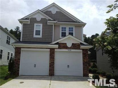 4008 Remington Oaks Circle  Cary, NC MLS# 2227571