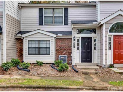 7614 Falcon Rest Circle  Raleigh, NC MLS# 2228161