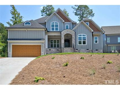 5724 Massey Branch Drive  Rolesville, NC MLS# 2228595