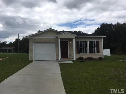 205 Trinity Drive  Snow Hill, NC MLS# 2228792