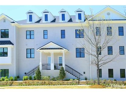 225 Meadowmont Lane  Chapel Hill, NC MLS# 2228829