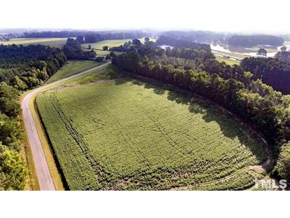 Lot 6 Myrtle Road  Selma, NC MLS# 2228887
