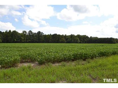 Lot 3 Myrtle Road  Selma, NC MLS# 2228897