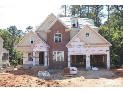 4128 Green Chase Way  Apex, NC MLS# 2228972