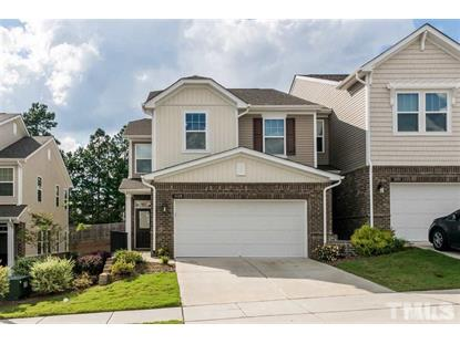1419 Glenwater Drive  Cary, NC MLS# 2229679