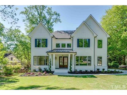 909 Lake Boone Trail  Raleigh, NC MLS# 2229756