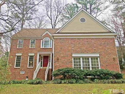 303 Durington Place  Cary, NC MLS# 2229867