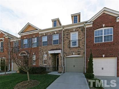 119 Longchamp Lane  Cary, NC MLS# 2229952