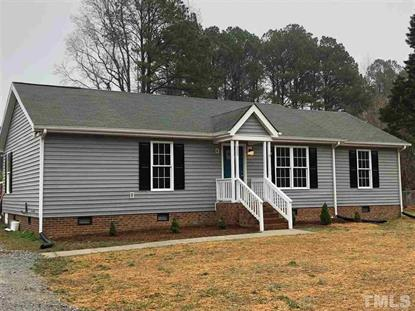 8565 Bells Lake Road  Apex, NC MLS# 2229998