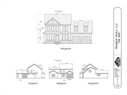 1033 Woodhall Lane  Durham, NC MLS# 2230047