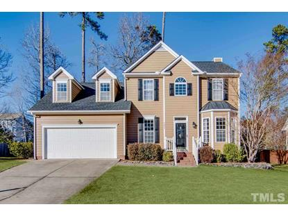 5806 Rustic Wood Lane , Durham, NC