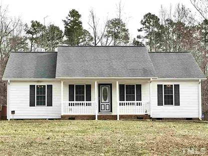 2425 NC 62 Highway  Burlington, NC MLS# 2230410