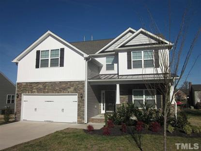599 Grandview Drive  Graham, NC MLS# 2230538
