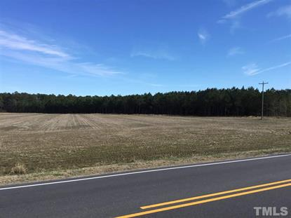 3771 S US 401 Highway  Lillington, NC MLS# 2230763