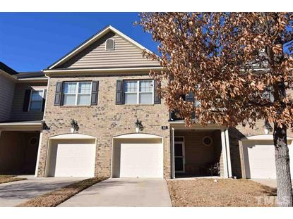 517 Panorama Park Place  Cary, NC MLS# 2230861