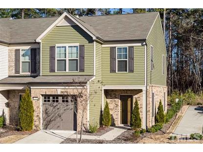 223 Olivet Loop  Cary, NC MLS# 2230975