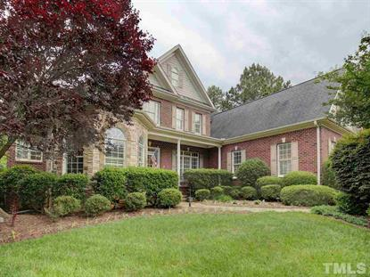 12532 Richmond Run Drive  Raleigh, NC MLS# 2231003