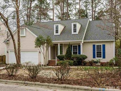 106 Swiss Stone Court  Cary, NC MLS# 2231029