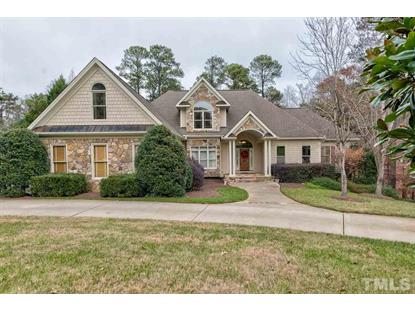 11100 Brass Kettle Road  Raleigh, NC MLS# 2231041
