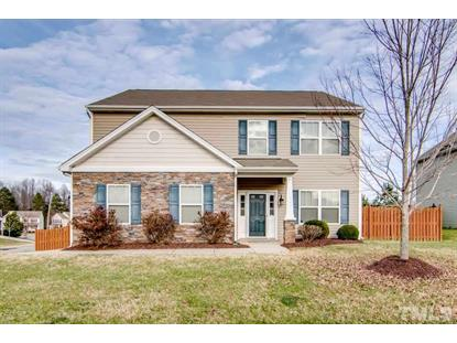 201 Pink Dogwood Lane  Mebane, NC MLS# 2231054