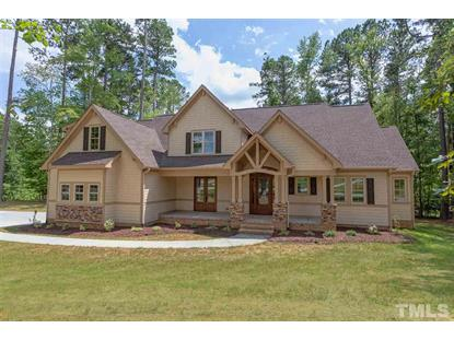 3882 Whisperwood Court  Youngsville, NC MLS# 2231067