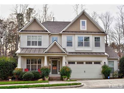 135 Hill Creek Boulevard  Chapel Hill, NC MLS# 2231100