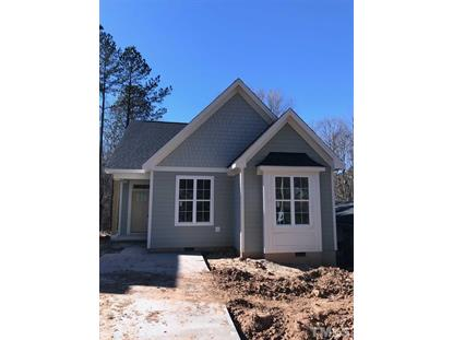 2204 N Oak Ridge Boulevard  Durham, NC MLS# 2231158