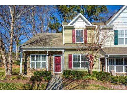 3631 Bison Hill Lane  Raleigh, NC MLS# 2231159