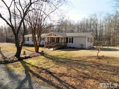 5039 Tar Hill Drive , Oxford, NC