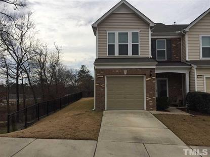 3912 Tresco Crossing  Raleigh, NC MLS# 2231172