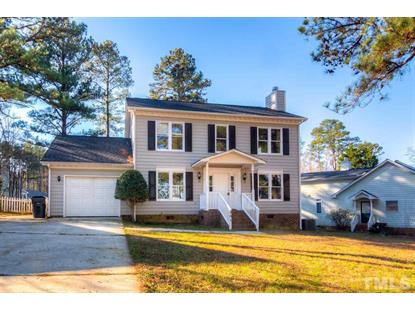 201 Pinewood Drive  Apex, NC MLS# 2231217