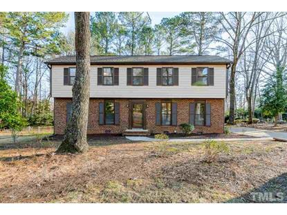 608 SE Maynard Road  Cary, NC MLS# 2231267