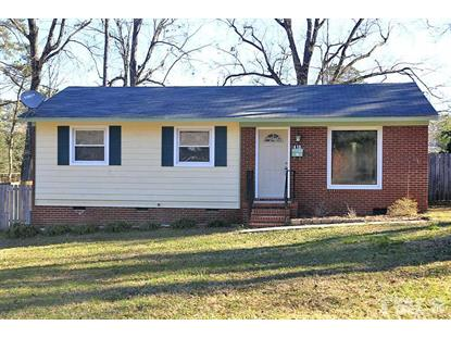 410 Morningside Drive  Cary, NC MLS# 2231297