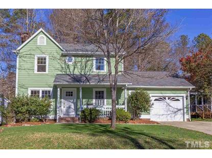 105 Yeargen Place  Chapel Hill, NC MLS# 2231312