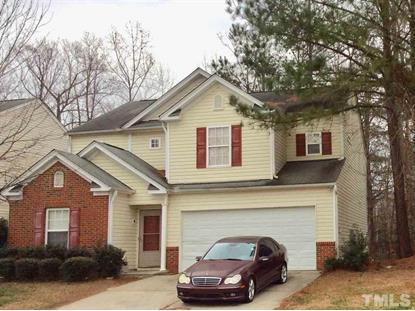 3423 Marshlane Way  Raleigh, NC MLS# 2231357